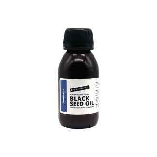 100ml Original Strength Black Seed Oil by The Black Seed Oil Company