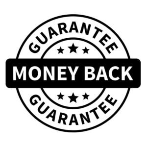 The Black Seed Oil Co. 30 Day Money-back Guarantee